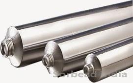 Aluminum Tubes Manufacturers