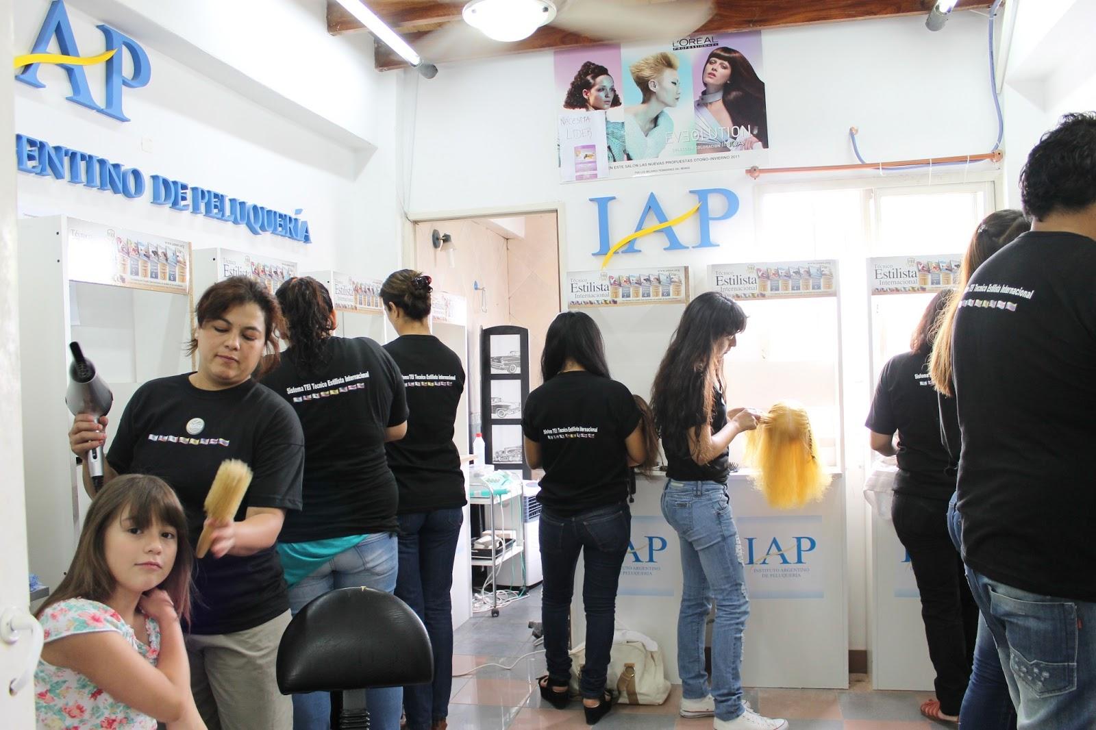 Cursos De Peinados En Rosario - Valenziano Escuelas Bienvenido Ahora podes vivir de la belleza