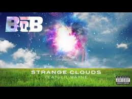 B.o.B - Strange Clouds ft. Lil Wayne
