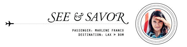 See and Savor w/Marlene Franco