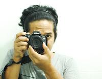 การจับกล้องแนวนอน