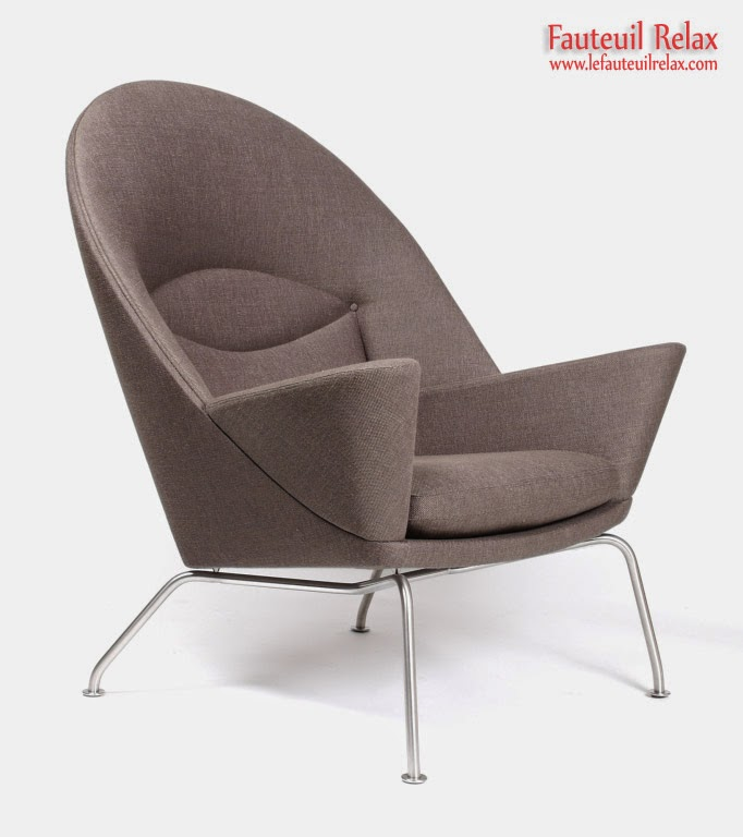 fauteuil oculus tr s chic fauteuil relax. Black Bedroom Furniture Sets. Home Design Ideas