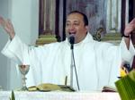 Edwar Gerardo Andrade Rojas Párroco Iglesia Stisima Trinidad