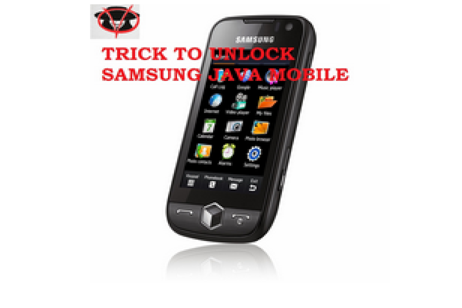 How To Unlock The Samsung Mobile Phone