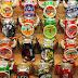งาน Handmade ทำที่บ้าน งานประดิษฐ์กระป๋อง cans รายได้ดี