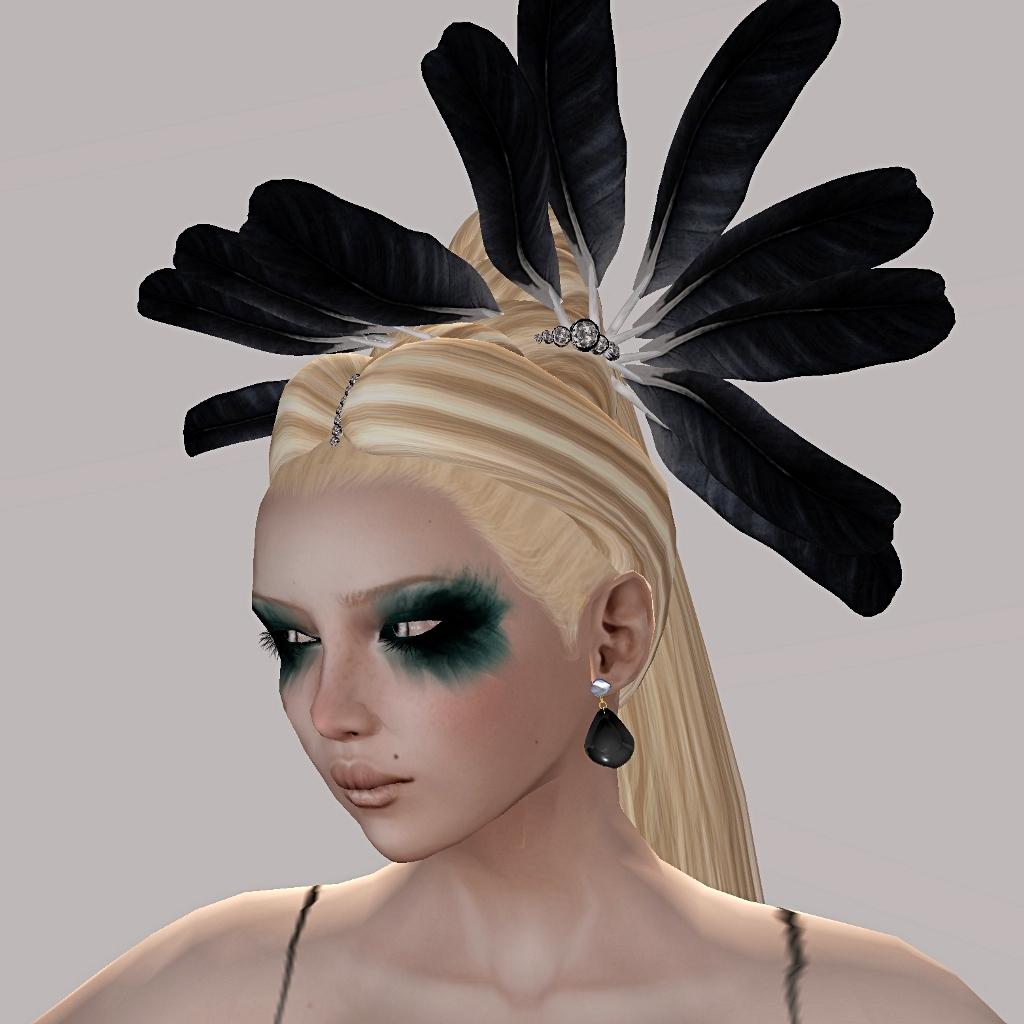 Shiny Happy Hair Lelutka Hair Shiny Happy Hair Lelutka