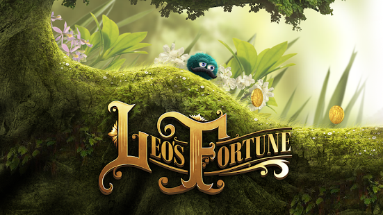 Leo's Fortune Android APK + Data