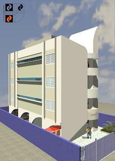 edificio resid - palladini arquitetura & cia