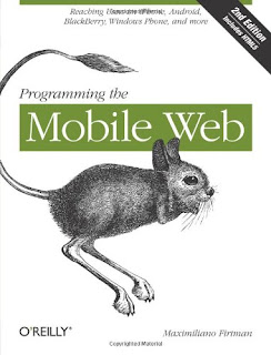 Programming The Mobile Web 2nd Edition