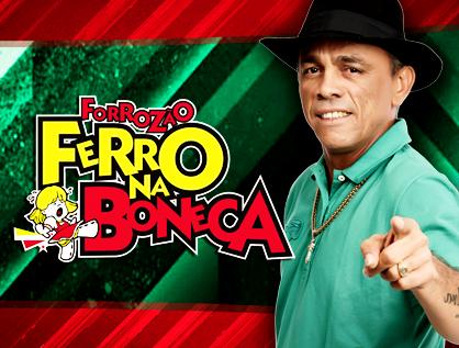 BAIXAR - Ferro Na Boneca na Princezinha clube em Barra de Maxaranguape-RN - 01.02.14