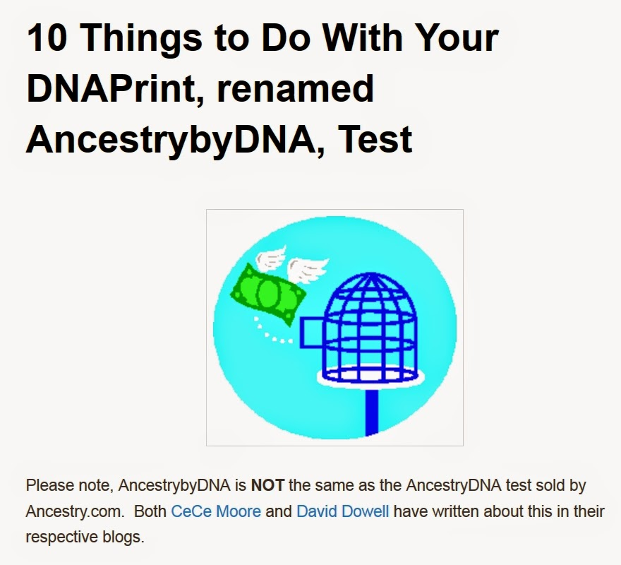 http://dna-explained.com/2014/06/19/10-things-to-do-with-your-dnaprint-renamed-ancestrybydna-test/