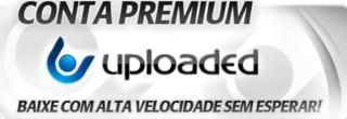 Conta Premium UPLOADED