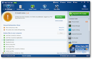 Wise Care 365 Pro 2.28 Build 185 Final