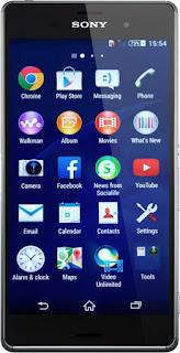 Sony Xperia Z3 отличное предложение и водонепроницаемость