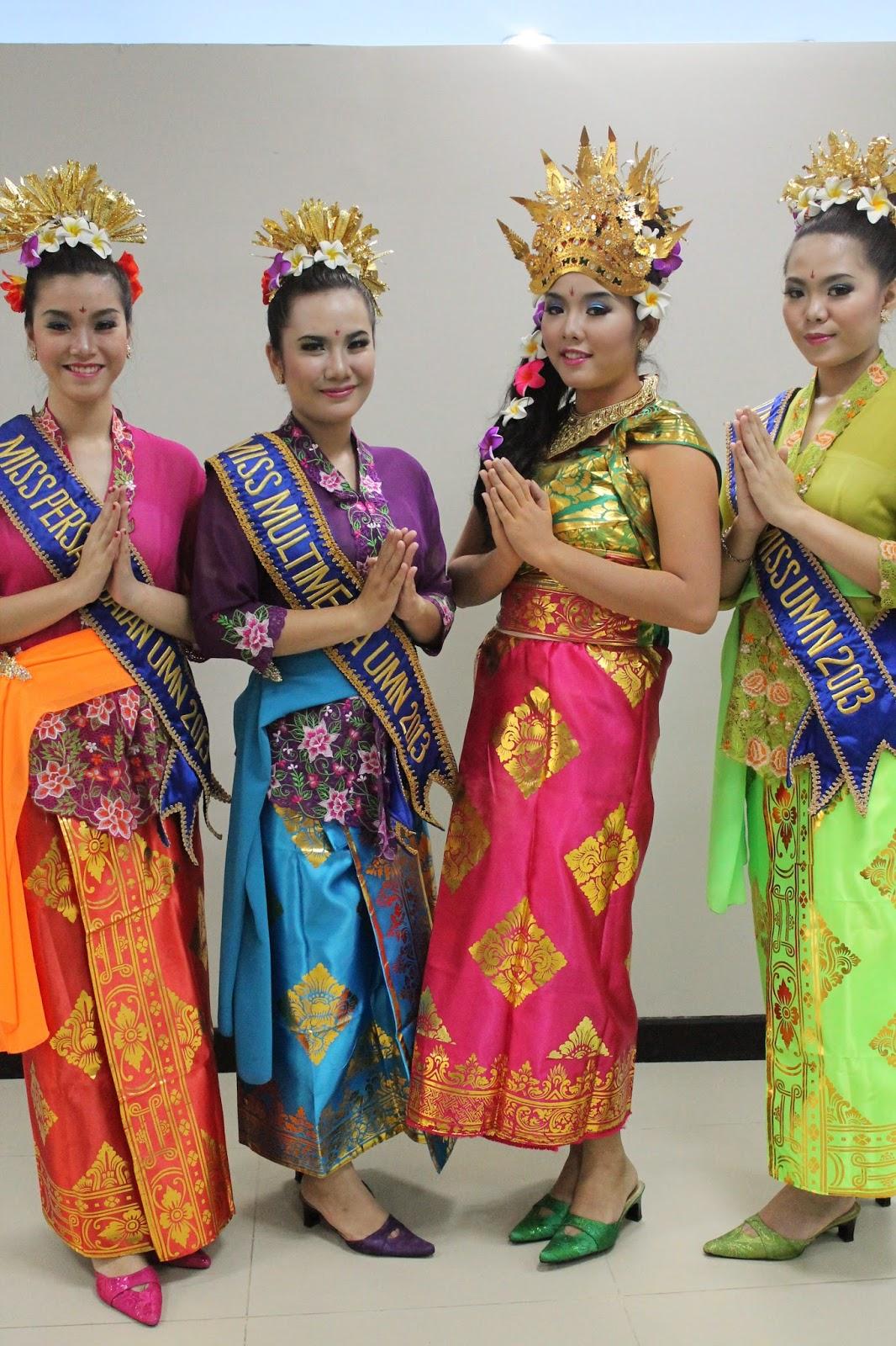 """ SANGGAR NUSANTARA DOT COM "" | Jakarta: SEWA BAJU BALI ..."