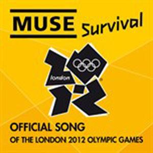 Muse - Survival lyrics