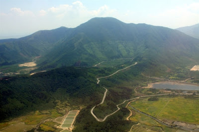 Five famous passes in Vietnam