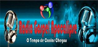 Rádio Gospel Apocalipse de Aracaju ao vivo