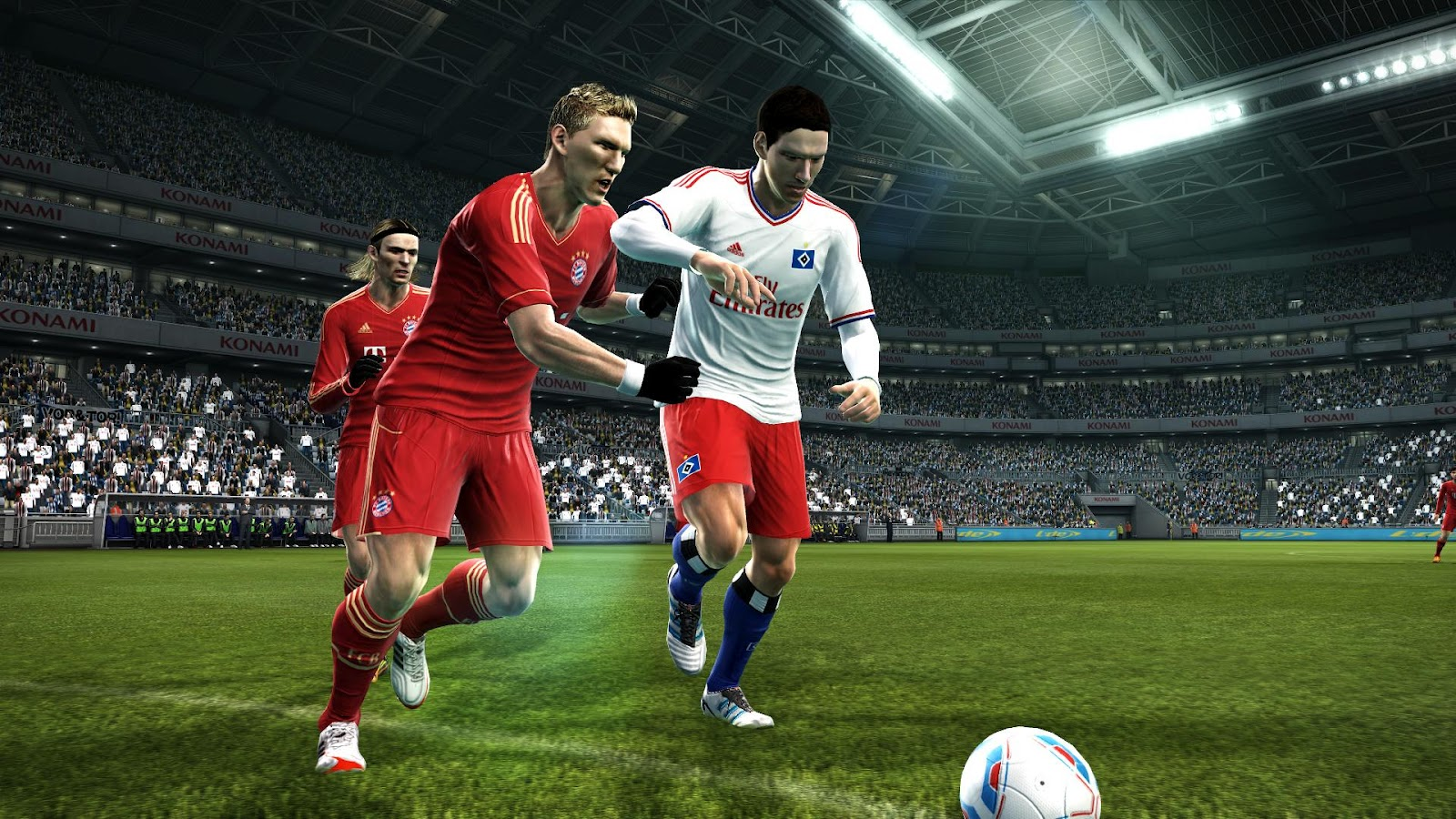 pes20122012 02 0412 05 45 12 - PES 2012 FULL + PESEDIT Patch 2.8 (NEW) MEDIAFIRE