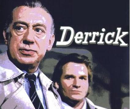 Orchester Les Humphries Derrick
