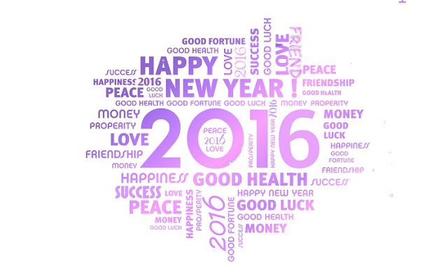 Happy New Year Greetings Text Messages | New Year 2016 Greeting Text Messages