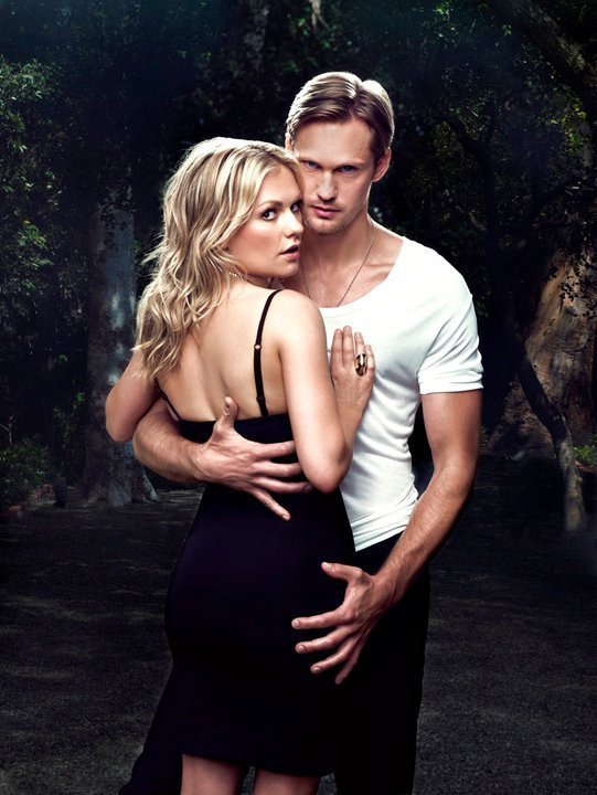 true blood season 4 trailer official. YouTube - True Blood - Season