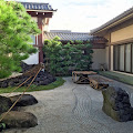 圓照寺,寺務所,庭園,新宿〈著作権フリー無料画像〉Free Stock Photos