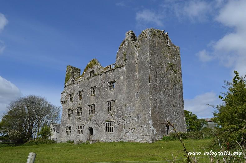 leamaneh castle 10 cose da visitare nella contea di clare