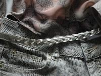 Sammi Jackson - Snake prints