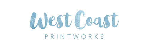 West Coast Printworks Blog