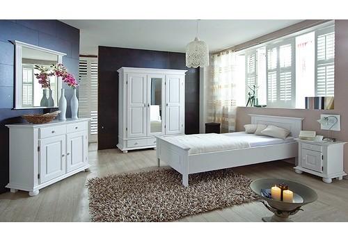 Mobila timisoara promotie la dormitor din lemn masiv seby - Mobila dormitor ikea ...
