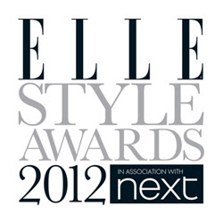 ELLE Style Awards 2012 announced