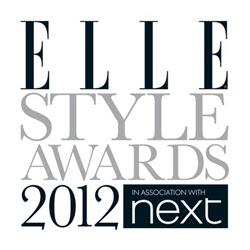 ELLE Style Awards 2012 announced