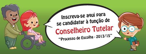 Distrito Federal inicia processo de escolha dos candidatos ao cargo de Conselheiro Tutelar