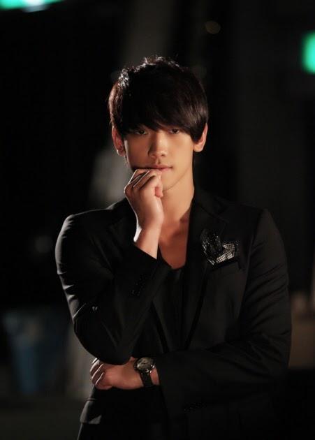 Korean Artists: Jung Ji-hoon(Rain) Profile