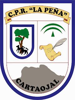 Escudo del Centro.