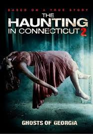 فيلم The Haunting in Connecticut 2: Ghosts of Georgia رعب