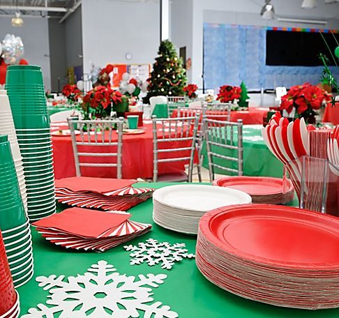 Christmas wallpapers and images and photos christmas for Christmas party ideas for small office