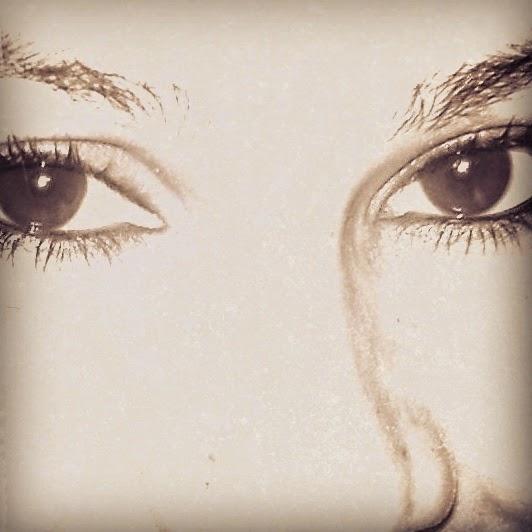 Um olhar pode dizer quase tudo!!!