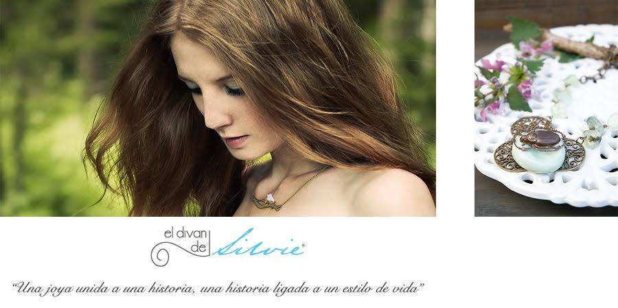 El Diván de Silvie