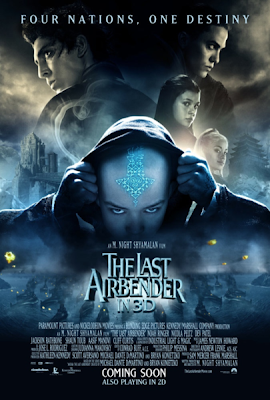 V Thnh Sng &#8211; Tit Kh S Cui Cng - The Last Airbender 2010