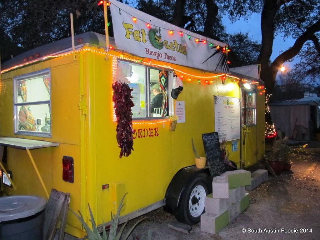 Food Trucks Riverside Austin