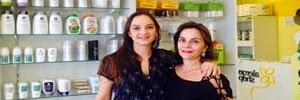 Problemas alérgicos da filha faz mãe criar negócio que fatura R$ 7 milhões ao ano