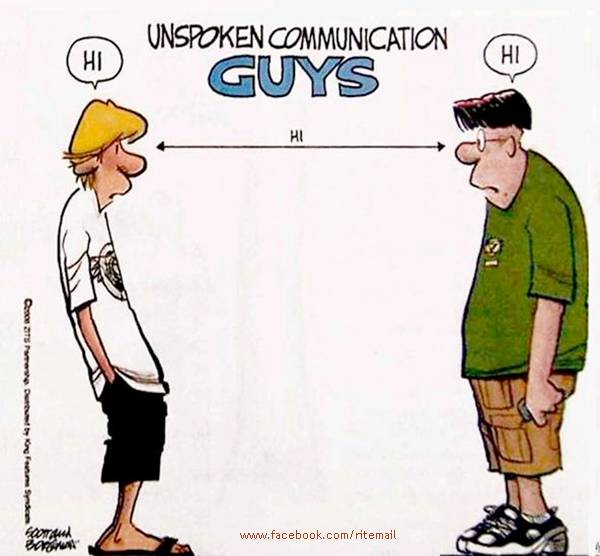 the different conversational styles of men Within each of these, the relationship is very different, including ranging from low to high respect and openness different types of conversation can have different goals and different assumptions about such aspects as relationships , power , status and so on.