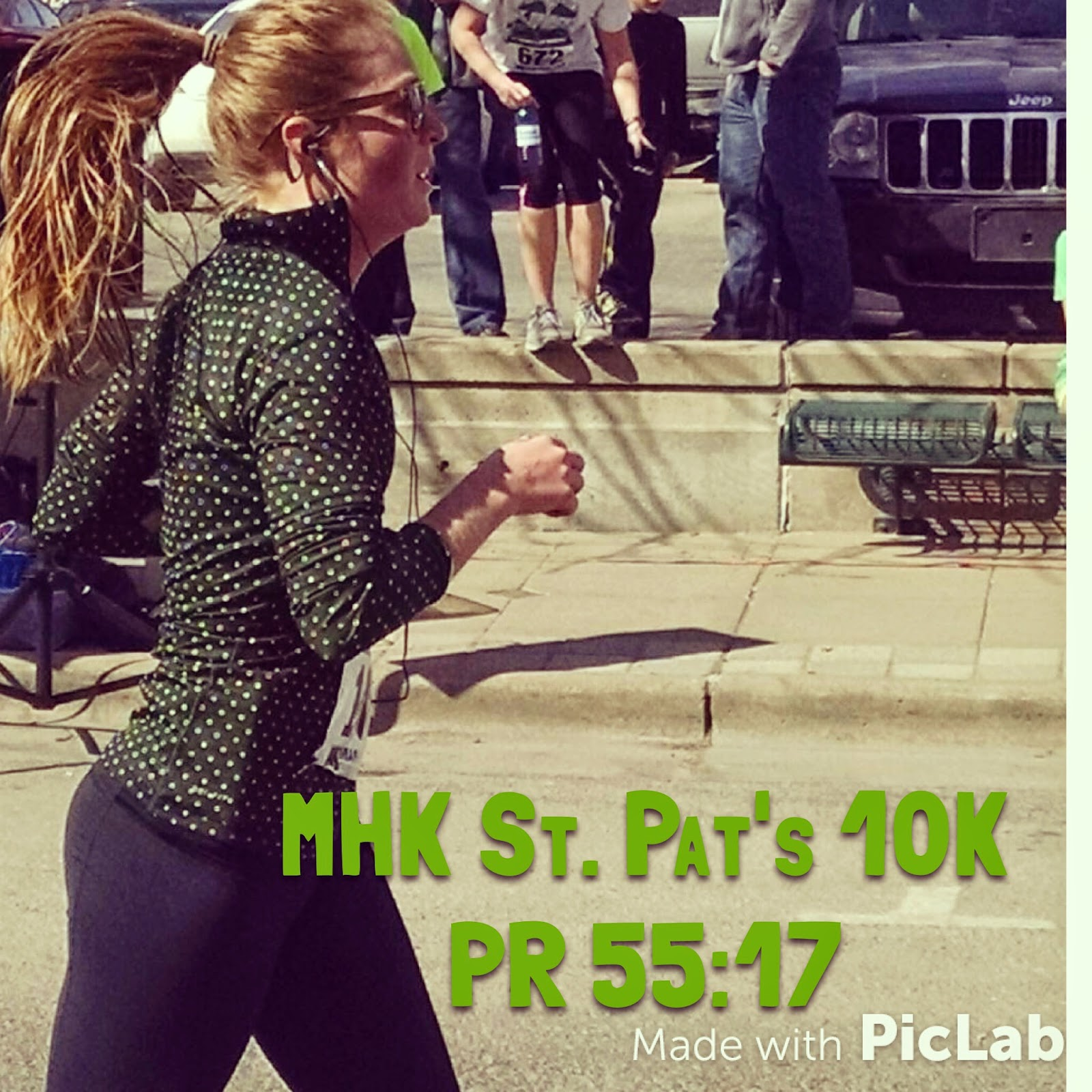 10K PR in Manhattan