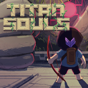 Titan Souls Apk + Obb Android