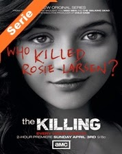 The Killing (USA) 3ª Temporada