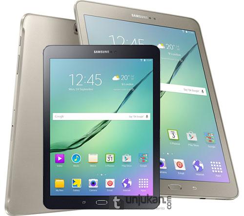Harga Tablet Samsung Galaxy Tab S2 9.7 Terbaru