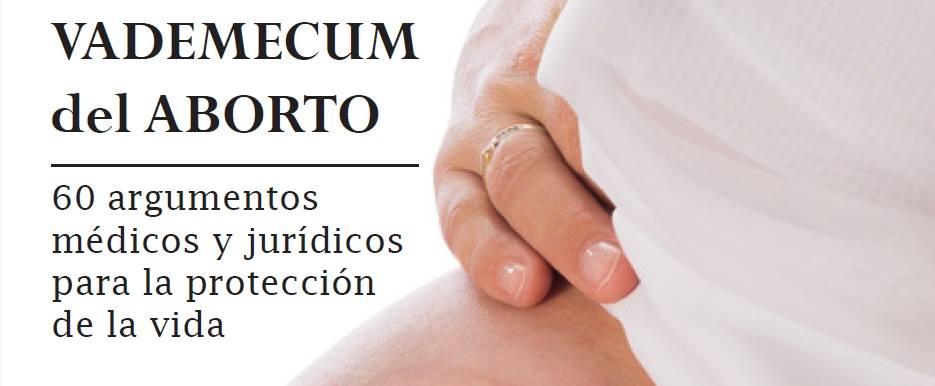 60 argumentos médicos y jurídicos para la protección a la vida en el siguiente enlace.