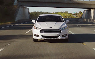 2014 Ford Fusion Review & Release Date